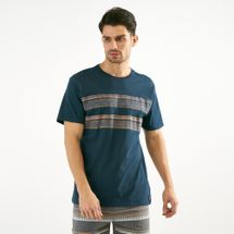 Hurley Men's Pendleton Acadia Badlands T-Shirt