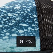 Hurley Men's Clark Little Underwater Hat - Black, 1560270