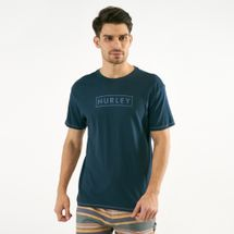 Hurley Men's Boxed T-Shirt