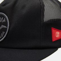 Hurley Men's JJF Aloha Hat - Black, 1560337