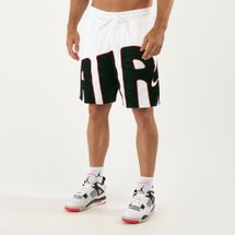 Nike Men's DNA Mesh Basketball Shorts