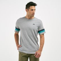 Nike Men's SB Striped Sleeve T-Shirt