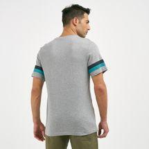 Nike Men's SB Striped Sleeve T-Shirt, 1732408