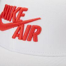 Nike Sportswear Pro Air Classic Cap - White, 1612248