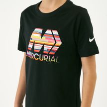 Nike Kids' Mercurial Dry 'The Stance' T-Shirt (Older Kids), 1712303