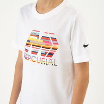 Nike Kids' Mercurial Dry 'The Stance' T-Shirt (Older Kids), 1712307