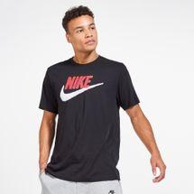 Nike Men's Sportswear Brand Mark T-Shirt