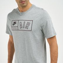 Nike Men's Sportswear CLTR Air T-Shirt, 1732518