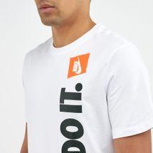 Nike Men's HBR Just Do It T-Shirt, 1688913