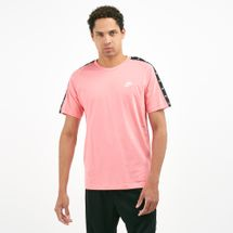 Nike Men's Repeat Swoosh T-Shirt