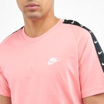 Nike Men's Repeat Swoosh T-Shirt, 1688917