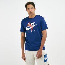 Nike Men's Sportswear SZNL T-Shirt