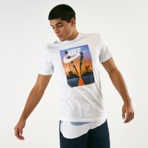 Nike Sportswear Sunset Palm T-Shirt