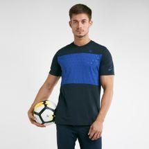 Nike Men's Chelsea Football Club Crest T-Shirt