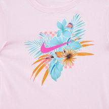 Nike Kids' Foliage Future T-Shirt (Older Kids), 1712283