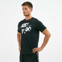 Nike Men's Dry Just Do It T-Shirt