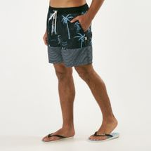 "Hurley Men's Aloha Only Volley 17"" Boardshorts"