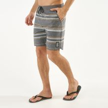 Hurley Men's Cryptik Mana Beachside 18