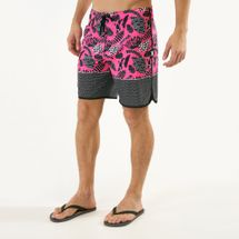 "Hurley Men's Phantom JW Nola 18"" Boardshorts"