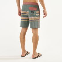 Hurley Men's Pendleton Acadia 18 Inch Boardshorts, 1561108