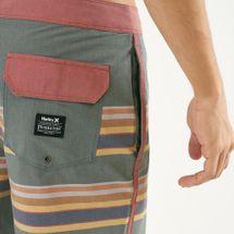 Hurley Men's Pendleton Acadia 18 Inch Boardshorts, 1561110