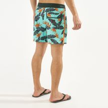 Hurley Men's Phantom Paradise Boardshorts, 1561124
