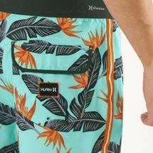 Hurley Men's Phantom Paradise Boardshorts, 1561126