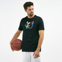 Nike Men's Dri-FIT Logo T-Shirt