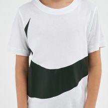 Nike Kids' Statement Swoosh T-Shirt (Older Kids), 1700422
