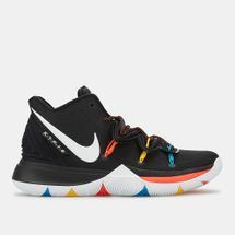 Nike Men's Kyrie 5 Shoe Black