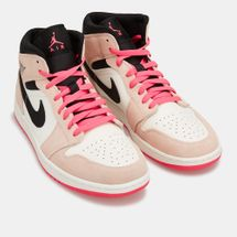 b1bc1192caef Jordan Men s Air Jordan 1 Mid SE Shoe