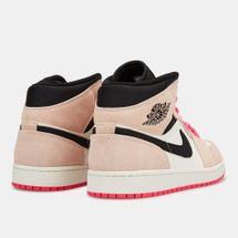 Jordan Men's Air Jordan 1 Mid SE Shoe, 1720179