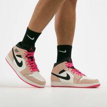 Jordan Men's Air Jordan 1 Mid SE Shoe, 1720181