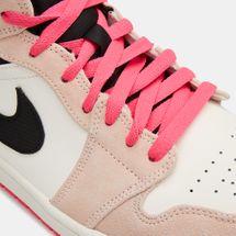 Jordan Men's Air Jordan 1 Mid SE Shoe, 1720182