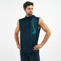 Nike Men's Sleeveless Training Hoodie
