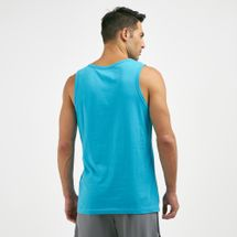 Nike Men's Dri-FIT Chalk Swoosh Tank Top, 1732520