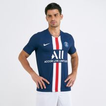 Nike Men's Paris Saint-Germain Vapor Match Home Jersey - 2019/20