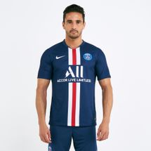 Nike Men's Paris Saint-Germain Stadium Home T-shirt - 2019/20