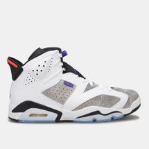 Jordan Men's Air Jordan 6 Retro Shoe