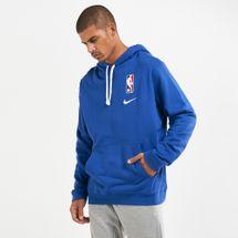 Nike Men's NBA Courtside Hoodie