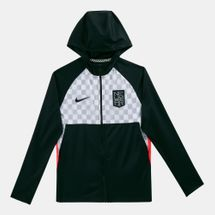 Nike Kids' Dri-FIT Neymar Jr. Football Jacket (Older Kids)