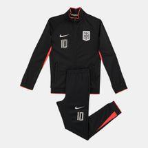 Nike Kids' Dri-FIT Neymar Jr. Football Tracksuit (Older Kids)