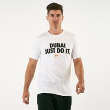 Nike Men's NSW Dubai JDI T-Shirt