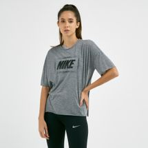 Nike Women's Dry Oversized GRX Top