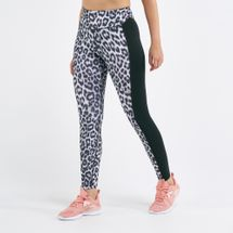 Nike Women's One Leopard 7/8 Leggings