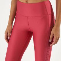 Under Armour Women's HeatGear® Armour Ankle Crop Branded Leggings, 1617573