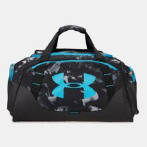 Under Armour Men's Undeniable Duffle 3.0 MD Bag