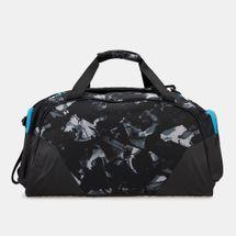 Under Armour Men's Undeniable Duffle 3.0 MD Bag - Black, 1607190