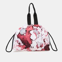Under Armour Women's Cinch Printed Bag