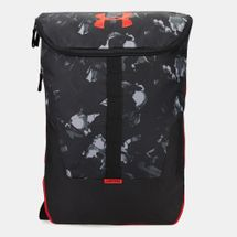Under Armour Expandable Sackpack Bag